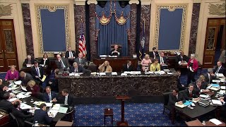 WATCH: Trump's misconduct 'continues to this day,' Rep. Crow says | Trump impeachment trial