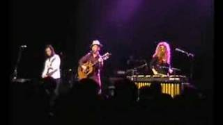 "DAVE GRANEY & THE LURID YELLOW MIST ""Diamonds, Fur Coat, Champagne"" Live"