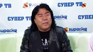 """Расул Маматкулов: """"Кызым Жанна менен катташып турам"""""""