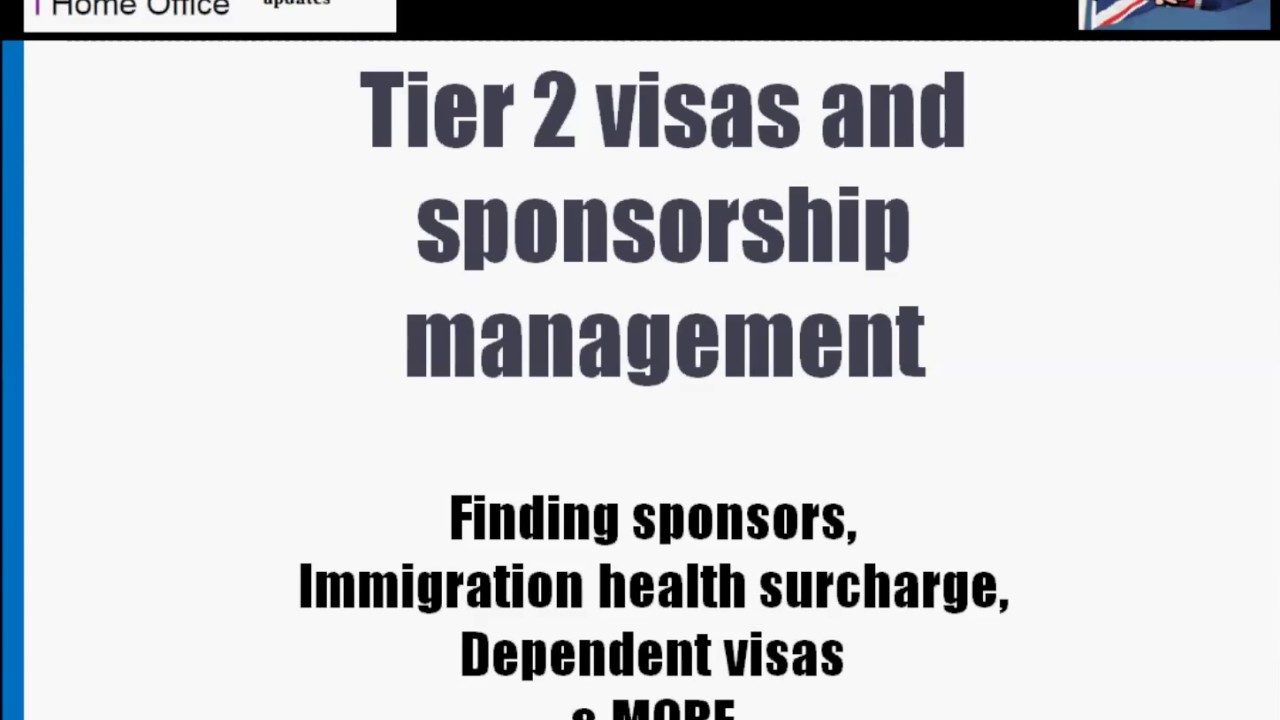 Guidance on tier 2 visas and immigration by visaman an guidance on tier 2 visas and immigration by visaman an introduction visaman uk spiritdancerdesigns Gallery
