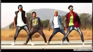 Makki kiri kiri dj video song
