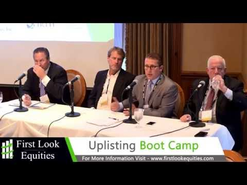 How Uplisting Stocks Works? - Exchange Uplisting Boot Camp - First Look Equities