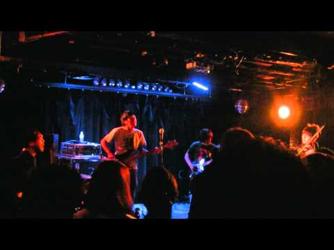 "Next Music from TOKYO vol 2: sgt. ""銀河を壊して発電所を創れ"" @ Biltmore Cabaret"