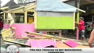 TV Patrol Tacloban - January 13, 2015