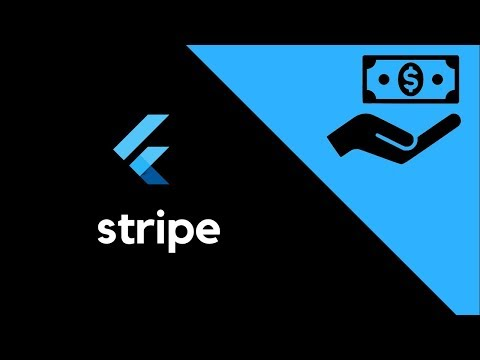 Flutter - Payments with Stripe