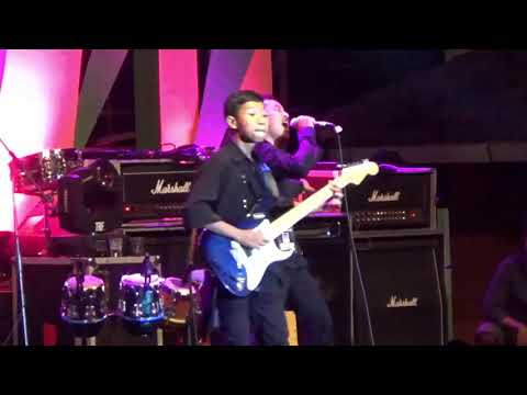 JUARA 2 - SMADA PONOROGO MUSIC FESTIVAL TAHUN 2019