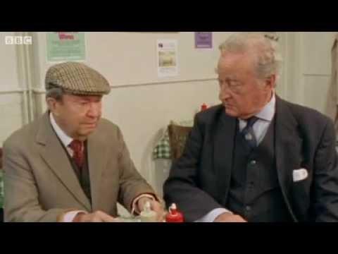 Frank Thornton Dies Aged 92