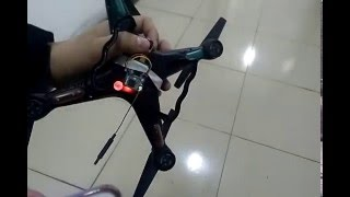 vivitar air defender视频演示