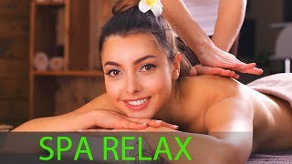 6 Hour Spa Music: Background Music, Relaxation Music, Soothing Music, Calming Music ☯1854