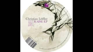 CHRISTIAN LÖFFLER - CORD (C.SIDES006)