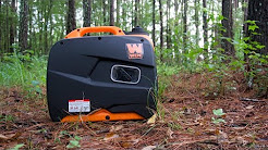 THE BEST OFF GRID GENERATOR
