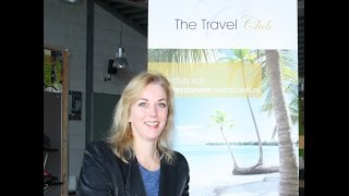 The Travel Club Linda