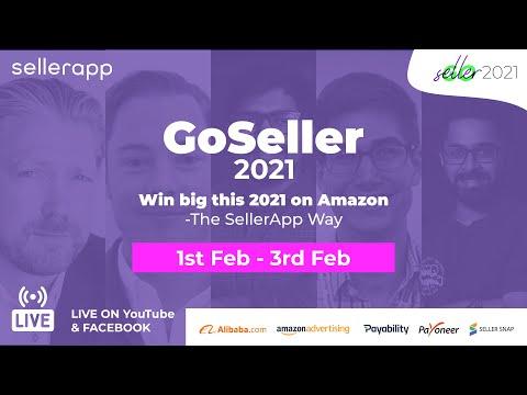 GoSeller 2021 - Sneak Peak & Everything you need to know!