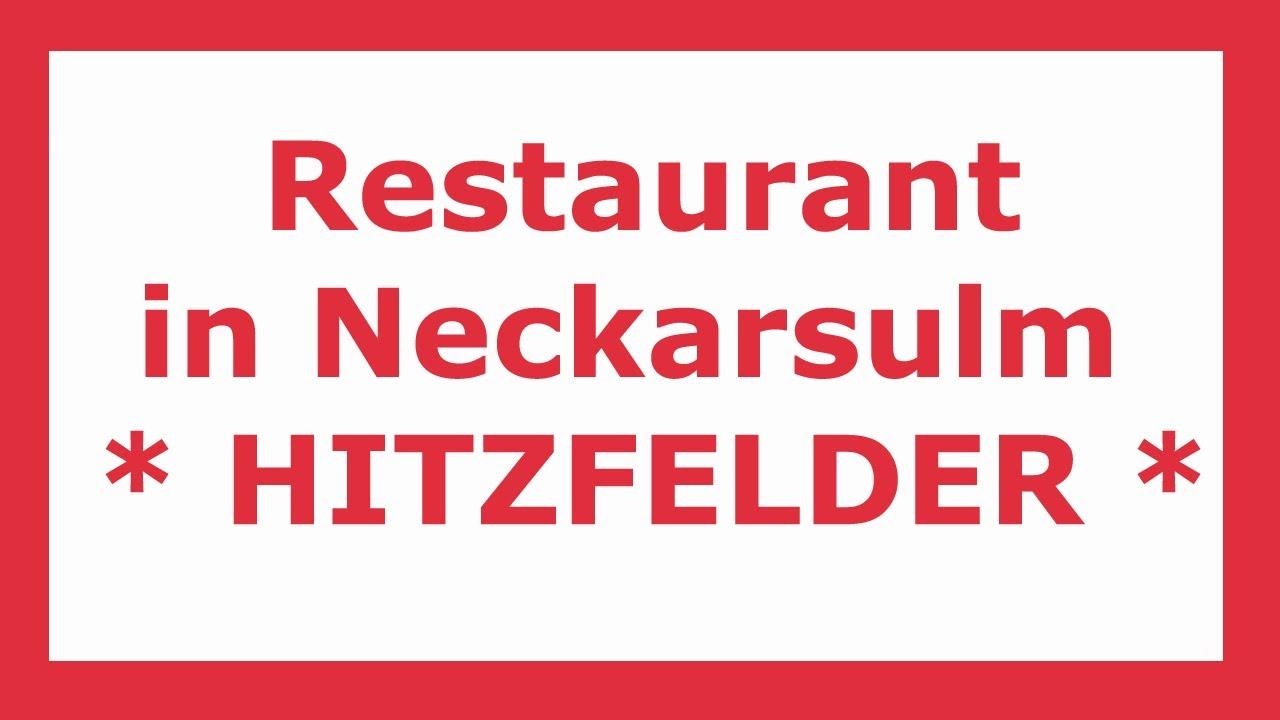 Restaurant Neckarsulm