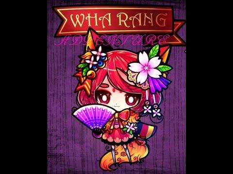 Don't starve ROG WhaRang adventure  Archipelago pt 3