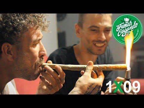 FUMAR CAGANDO 1X09