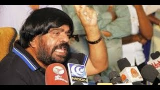 T Rajendar Lodges Complaint Against Nayanthara   Simbu's Idhu Namma Aalu Movie Problem