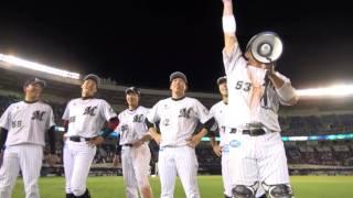 """江村祭!喜びの""""We Are""""にカメラが接近!!【広報カメラ】"""