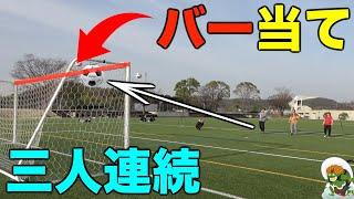 【vs風神】三人連続バー当てチャレンジで東海オンエアは更なる新境地へ!!!