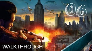 Turning Point: Fall of Liberty Gameplay Walkthrough Chapter 6