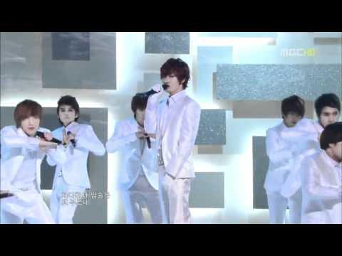 [HD LIVE] Super Junior - It's You (너라고)