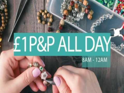 Jewellery Maker Live 27/05/2016 - 12pm - 4pm