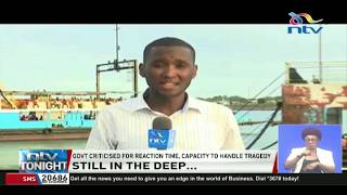 Likoni ferry tragedy: Heavy downpour hinders search for victims