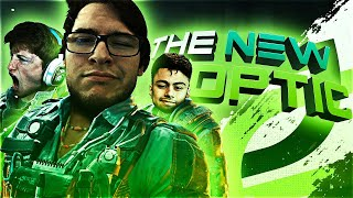 I'M BACK! THE NEW OPTIC GAMING!! (Call of Duty: Blackout)