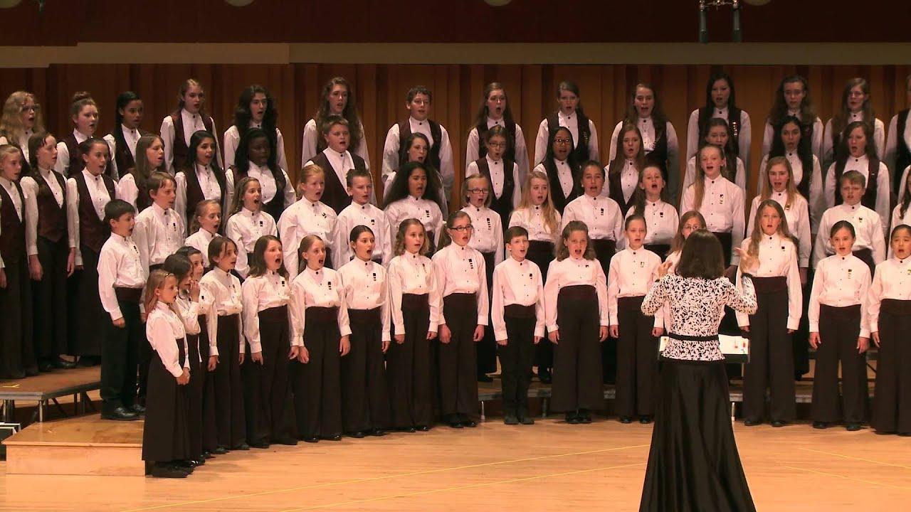 children s chorus cante domino children s chorus cante domino