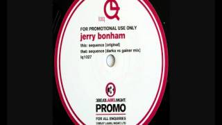 Jerry Bonham - Sequence
