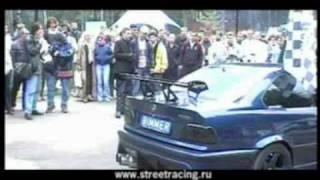 StreetRacing.ru Clip.mpg
