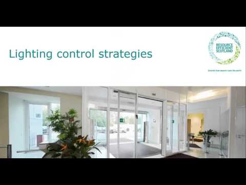 WEBINAR   Using lighting technologies to reduce your energy bill HD mp4