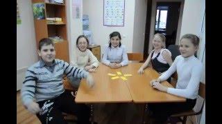 """Игра """" Мафия"""" на уроках АНГЛИЙСКОГО"""