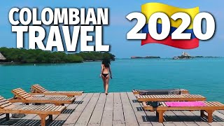 55 COLOMBIA TRAVEL IDEAS (FOR 2020 & BEYOND)