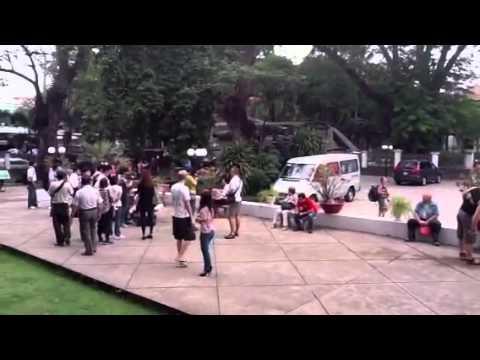 Song seung hun in vietnam
