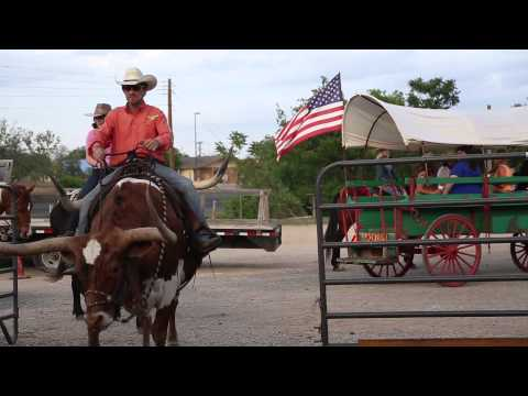 Bandera, Texas: Holiday in the Cowboy Capital of the World