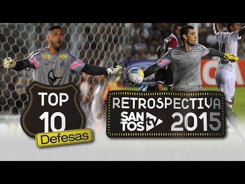 TOP 10 – Defesas (Retrospectiva 2015)