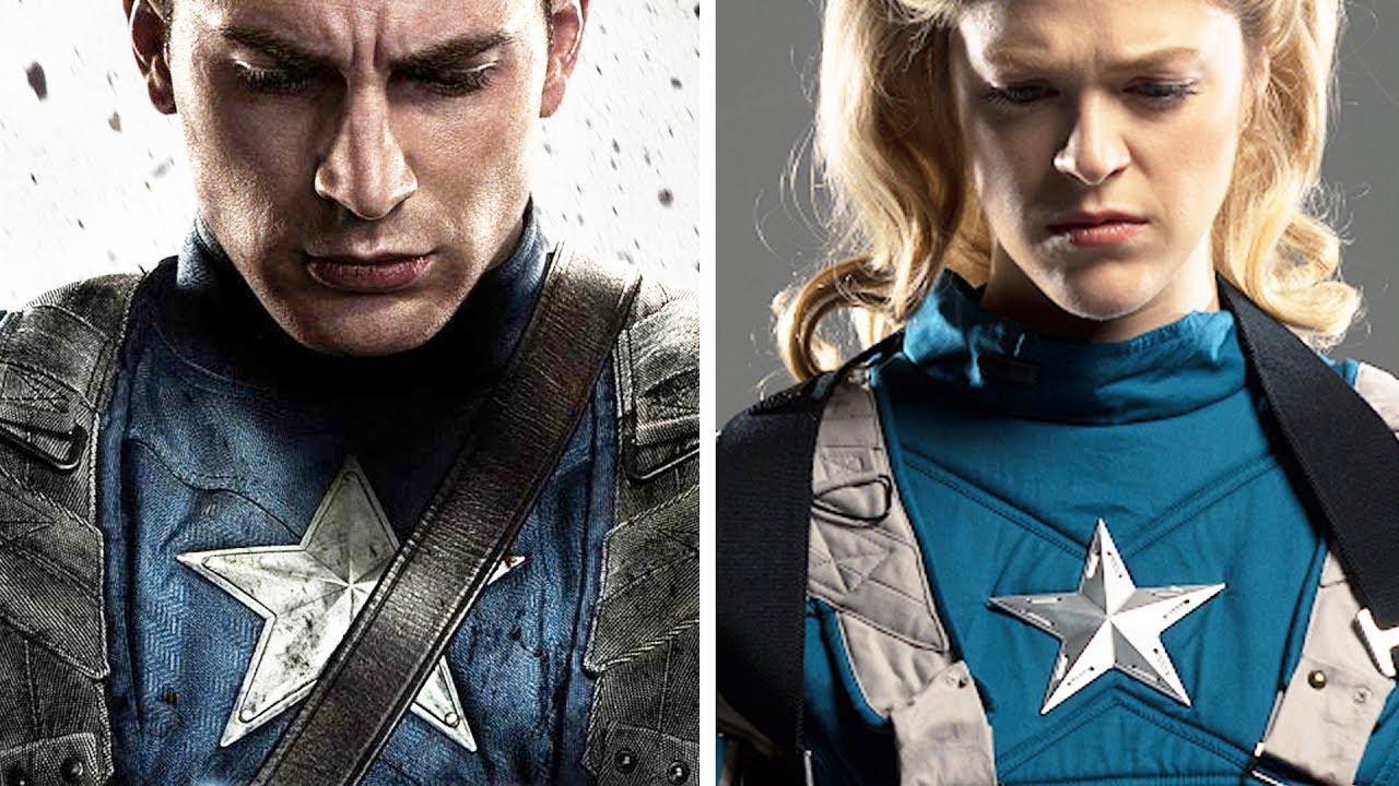 we recreated superhero movie posters youtube