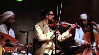 Al Firdaus Ensemble en Espacio Ronda Madrid