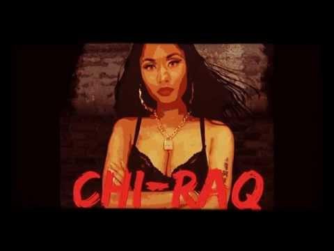 Nicki Minaj ft. Lil Herb - Chiraq W/Lyrics *HD*