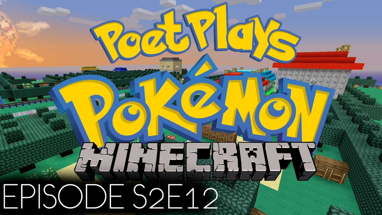 Minecraft Pokemon Spiele Kostenlos