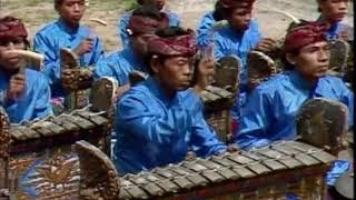 Download Gamelan recorded in Peliatan Bali Indonesia in 1985 Mp3