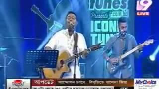 iconic tunes tribute to nazrul band jofola