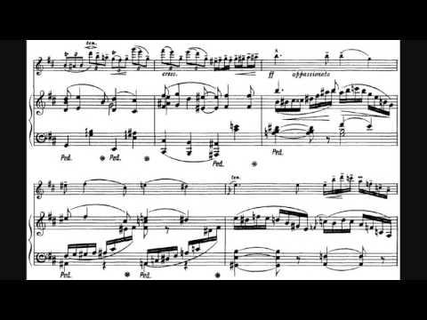 Edward Elgar - Violin Concerto