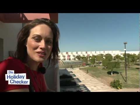 Die HolidayChecker in Ägypten - Folge 2