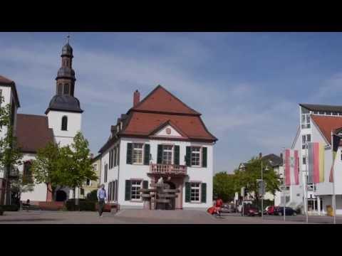 Lampertheim - Impressionen von der Spargelstadt im Ried