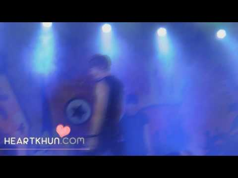 100717-CabiCon Heartbeat+AAA nichkhun fancam