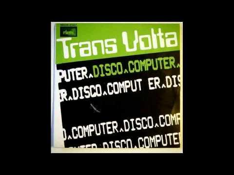 Transvolta - You Are Disco