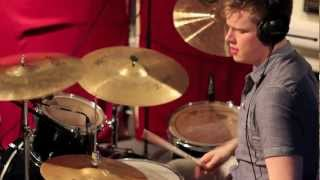 Can You Feel It - The Jacksons/Jackson 5 (Drum Cover)