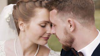 Sylva a Filip | Svatební video